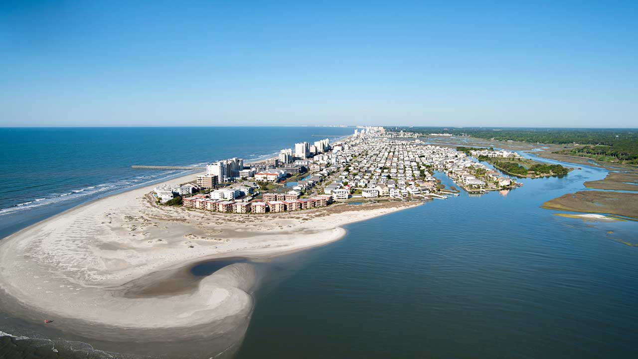 Bus Tours From Myrtle Beach